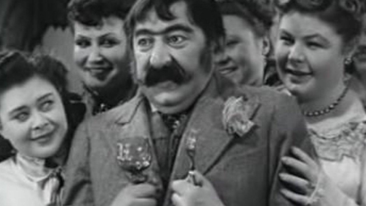 Свадьба - Комедия, Фильм