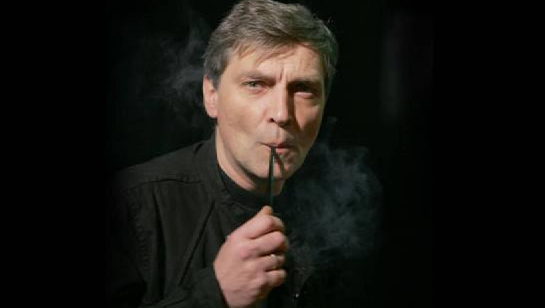 Александр Невзоров. «600 секунд» и вся жизнь - Документальный фильм