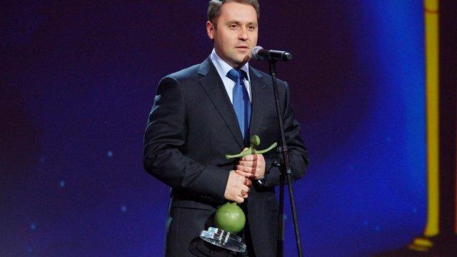 «Цифровое Телесемейство» – лауреат премии «Золотой луч»