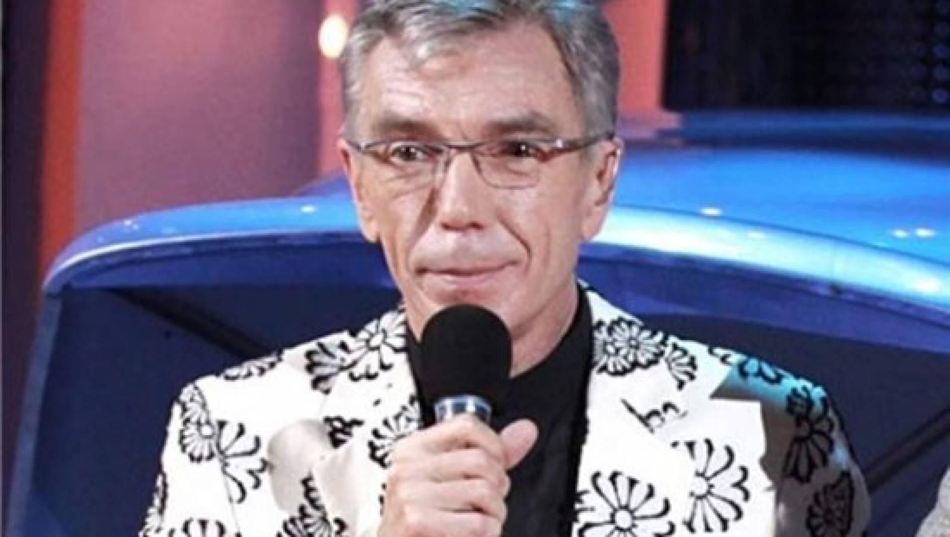 Юрий Николаев. Не могу без ТВ! - Документальный фильм