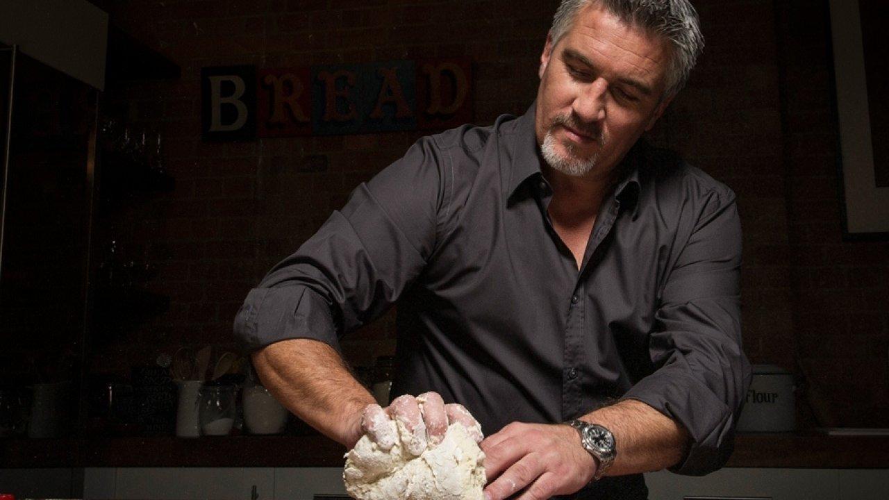 Готовим хлеб
