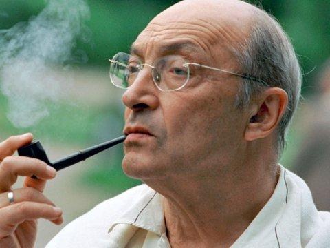 Михаил Козаков. Разве я не гениален?