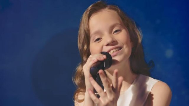 Россия одержала победу в предварительном голосовании детского Евровидения 2014!
