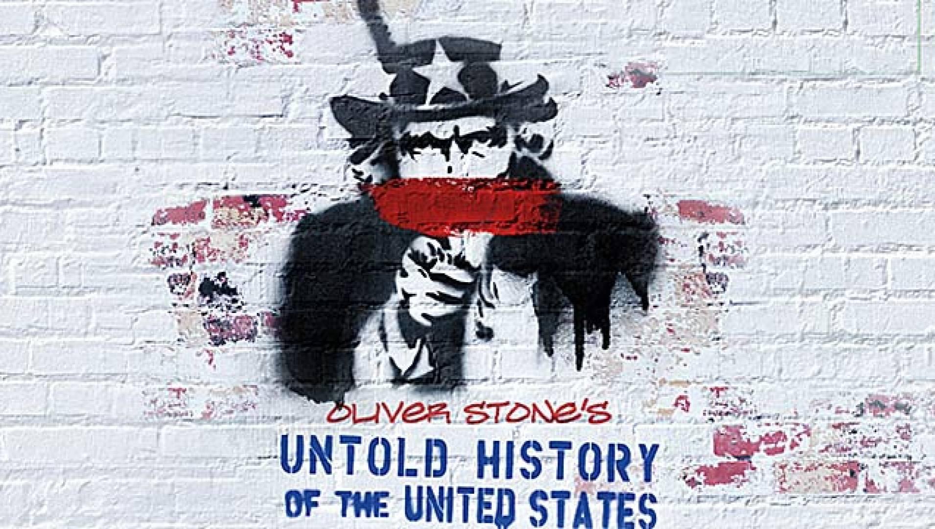Нерассказанная история США - Документальный фильм