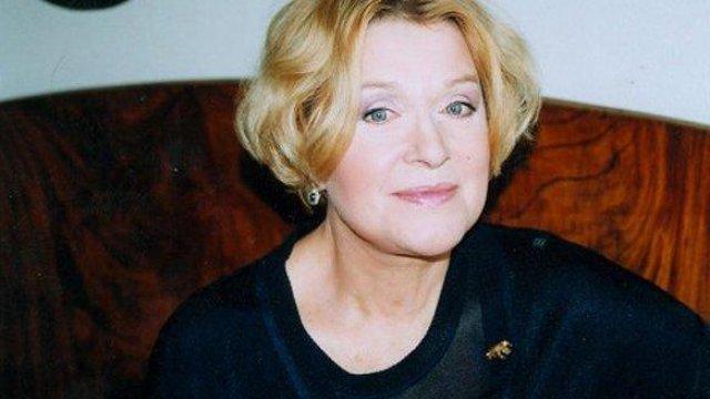 Валентина Талызина. Время не лечит