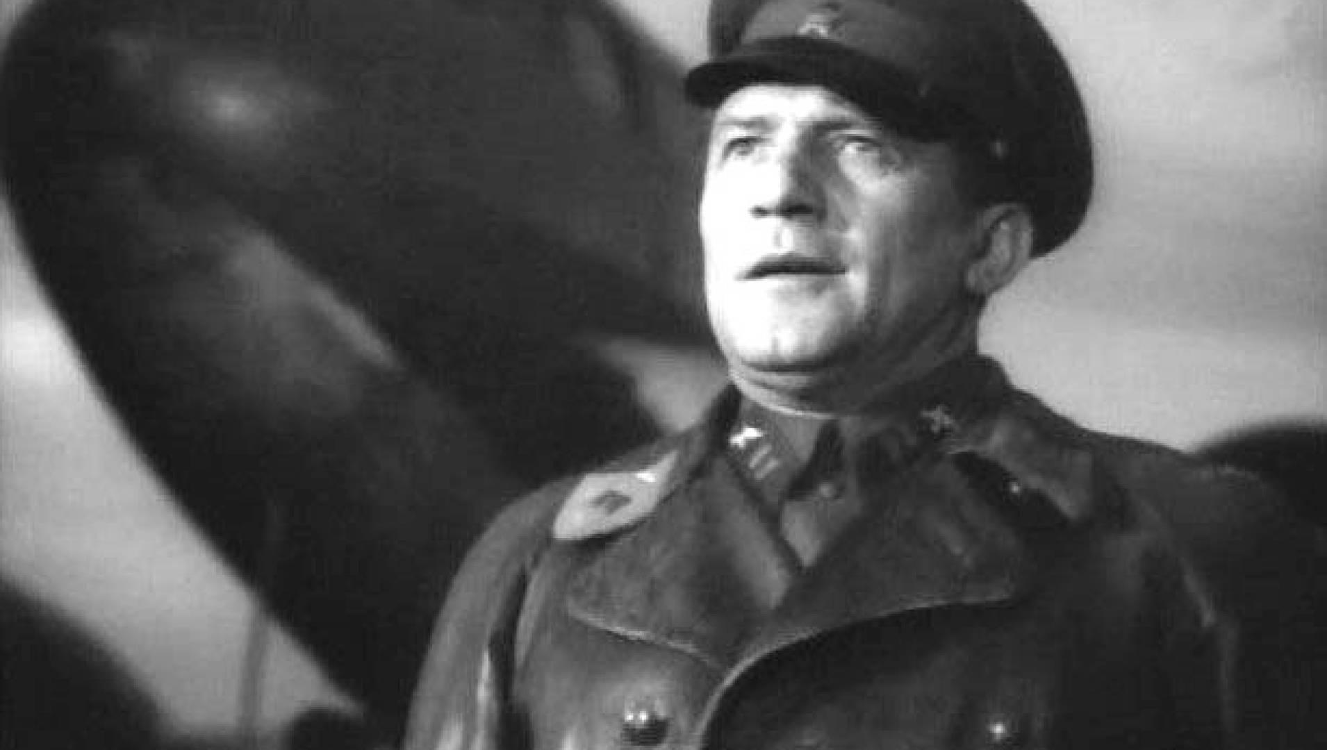 Ленинградская симфония - Военный, Фильм
