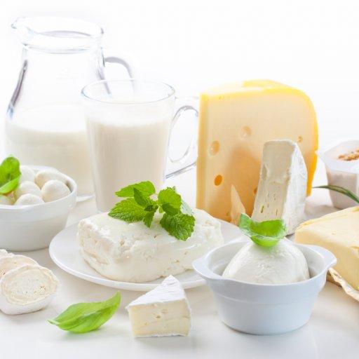 Июнь: Всемирный день молока