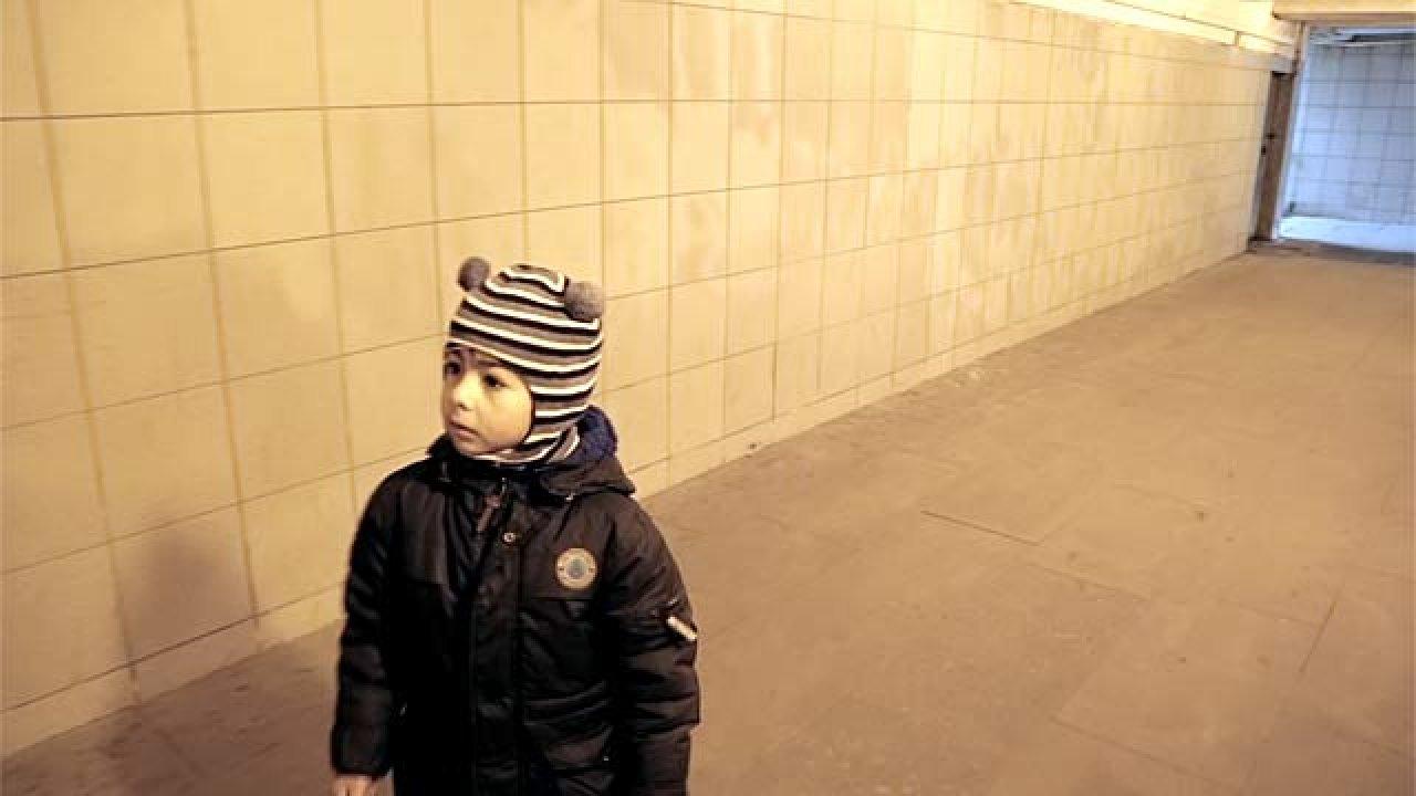 Спасти ребенка - Документальный фильм