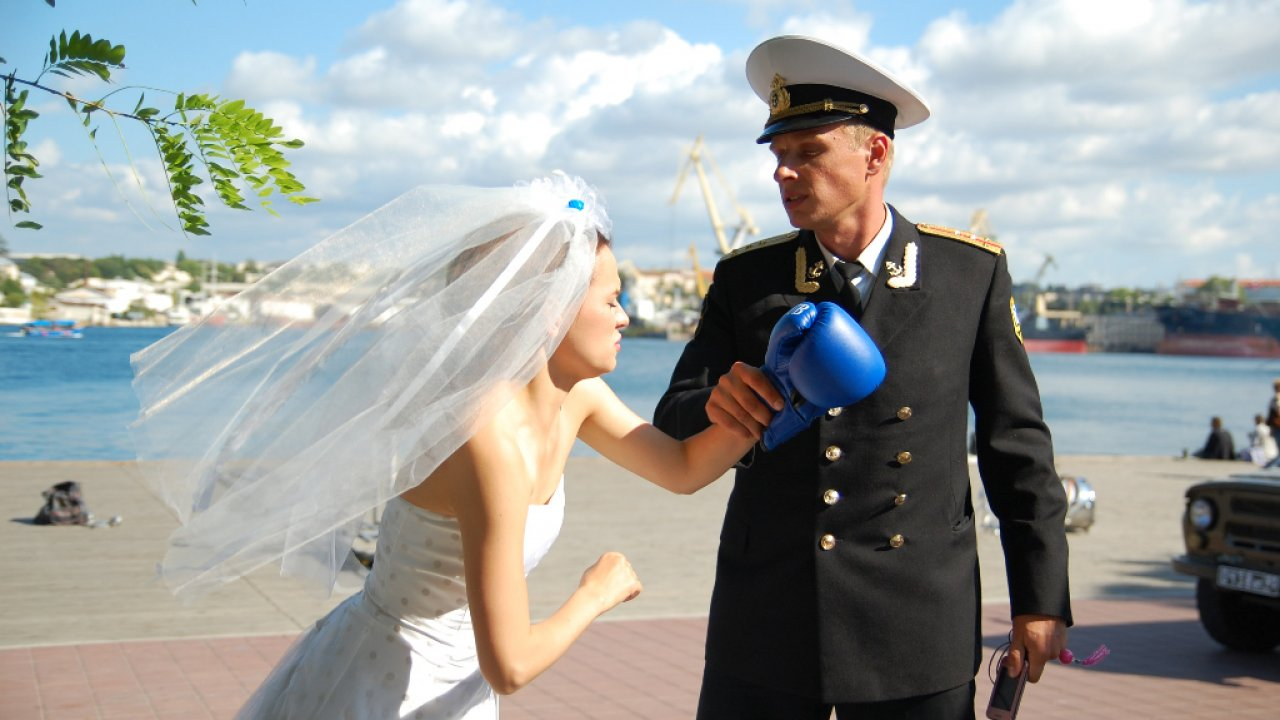 Приказано женить - Комедия, Фильм