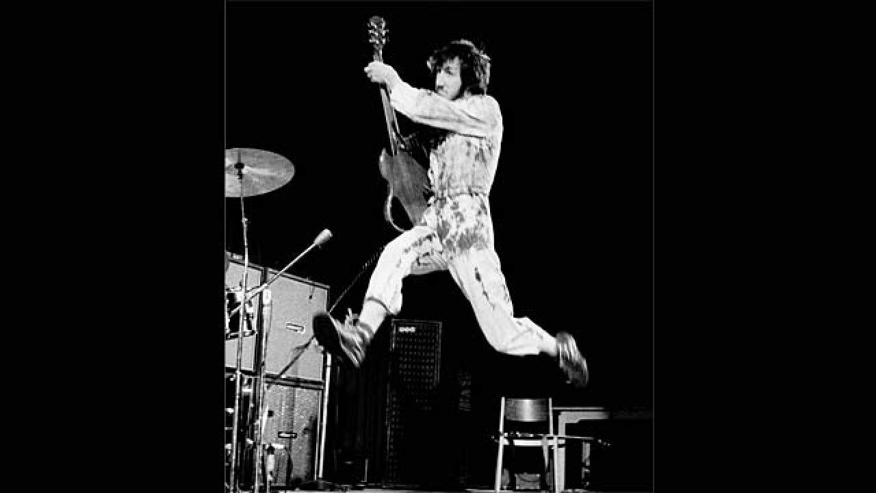 """Группа """"The Who"""". История альбома """"Tommy"""" - Документальный фильм"""