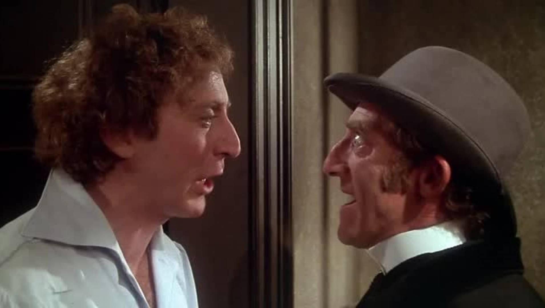 Приключения хитроумного брата Шерлока Холмса - Комедия, Фильм