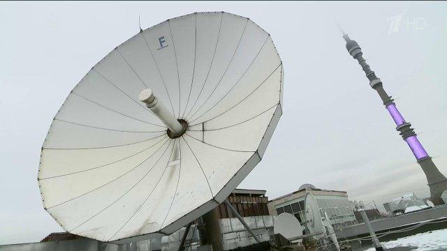 Двойной юбилей компании «Первый канал. Всемирная сеть»