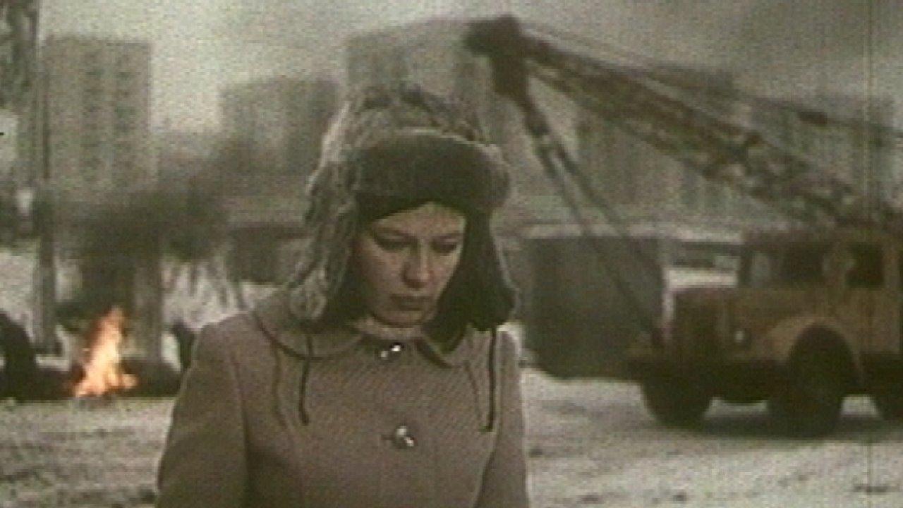 Молодые - Мелодрама, Фильм