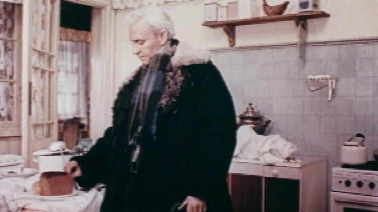 Семья Ивановых - Мелодрама, Фильм