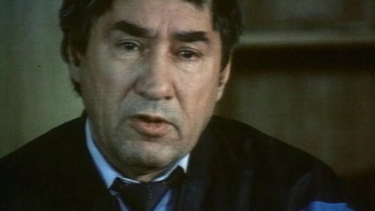 Вербовщик - Детектив, Фильм