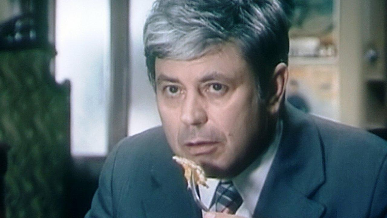 Бегство мистера Мак-Кинли - Фантастика, Фильм