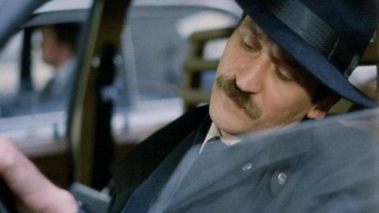 Забытая мелодия для флейты - Трагикомедия, Фильм