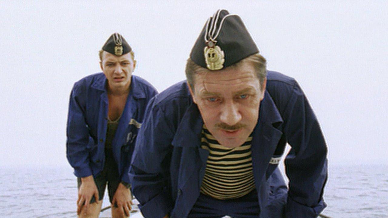 72метра - Драма, Фильм
