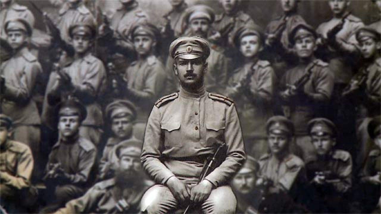 Янковский - Документальный фильм