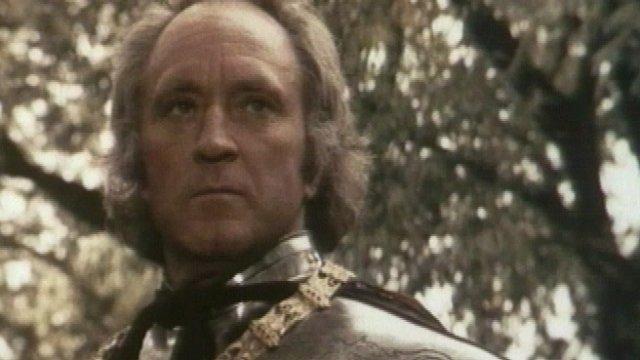 Приключения Квентина Дорварда, стрелка королевской гвардии