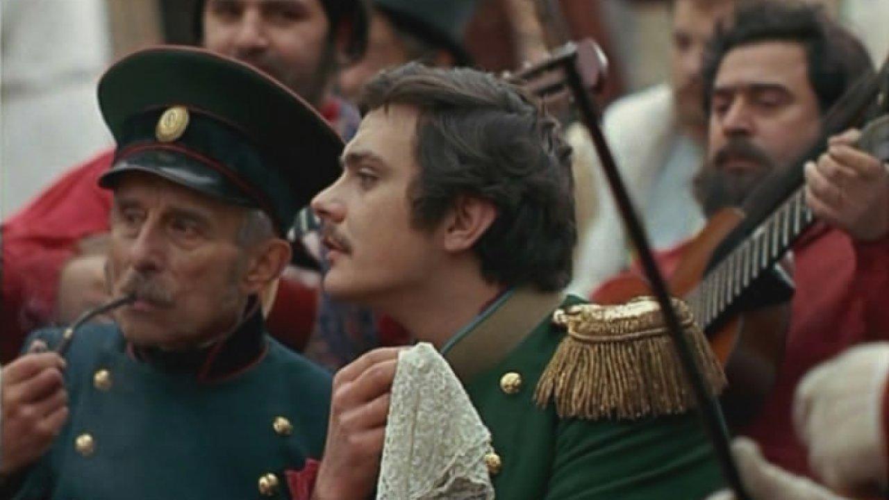 Дворянское гнездо - Мелодрама, Фильм