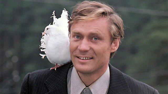 «Любовь и голуби». Рождение легенды