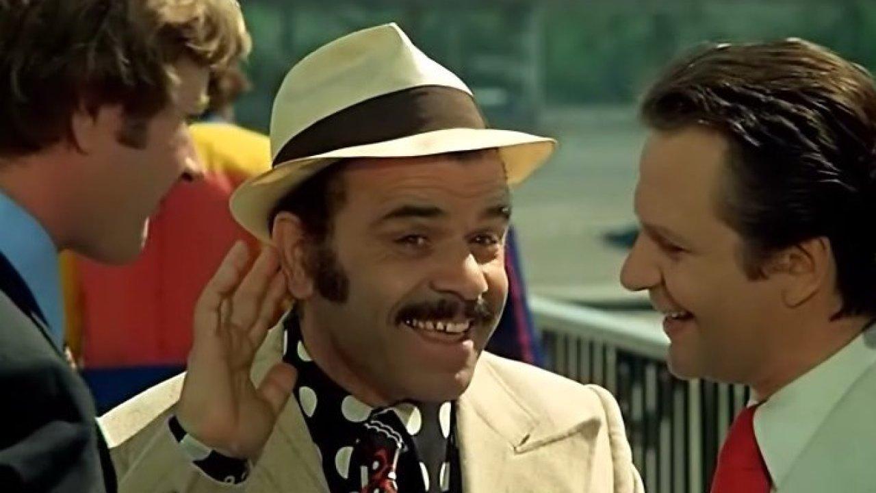 Невероятные приключения итальянцев вРоссии - Комедия, Фильм