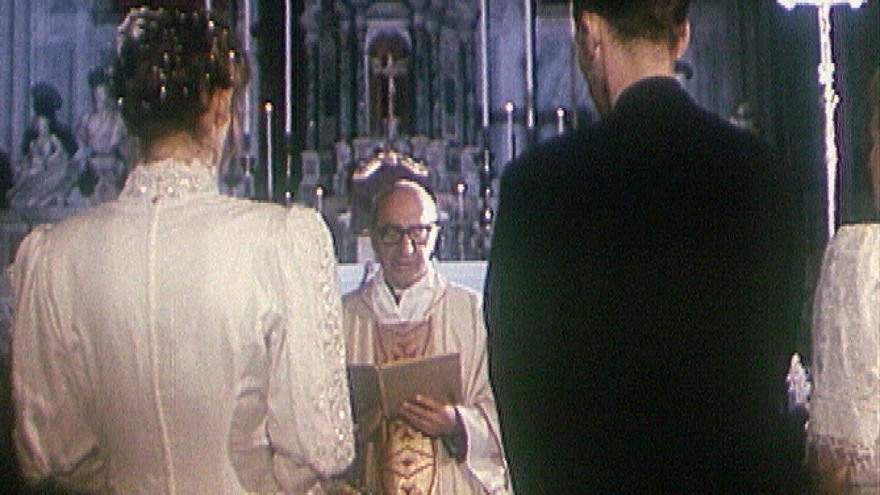 Роман «alla Russa» - Драма, Фильм