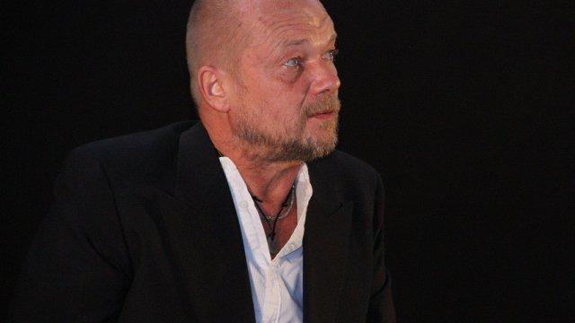 Андрей Смоляков. Против течения
