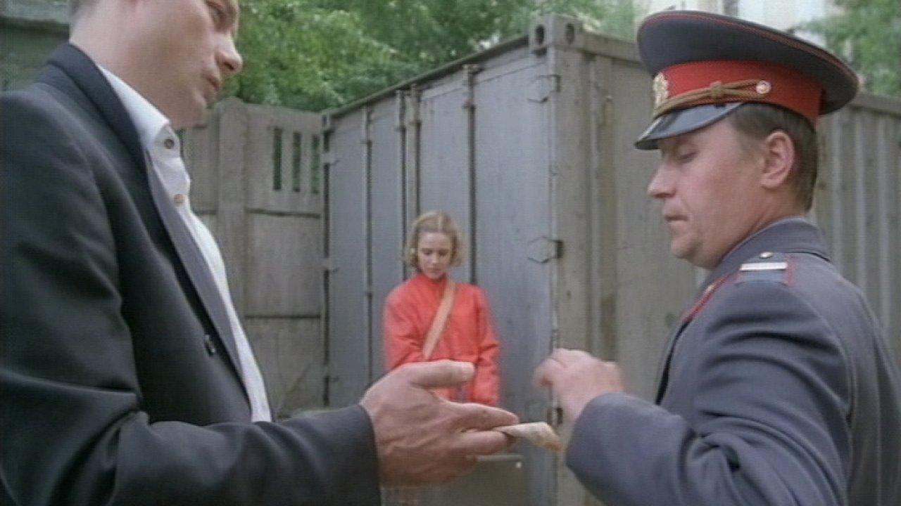 Исповедь содержанки - Драма, Фильм