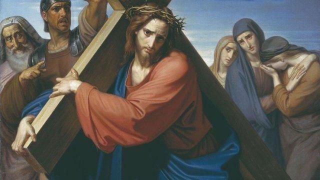 Путь Христа