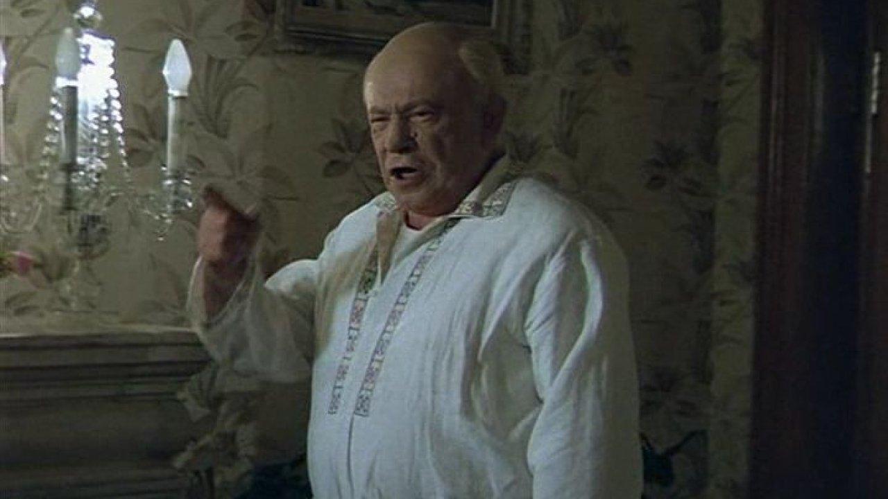 Серые волки - Детектив, Фильм