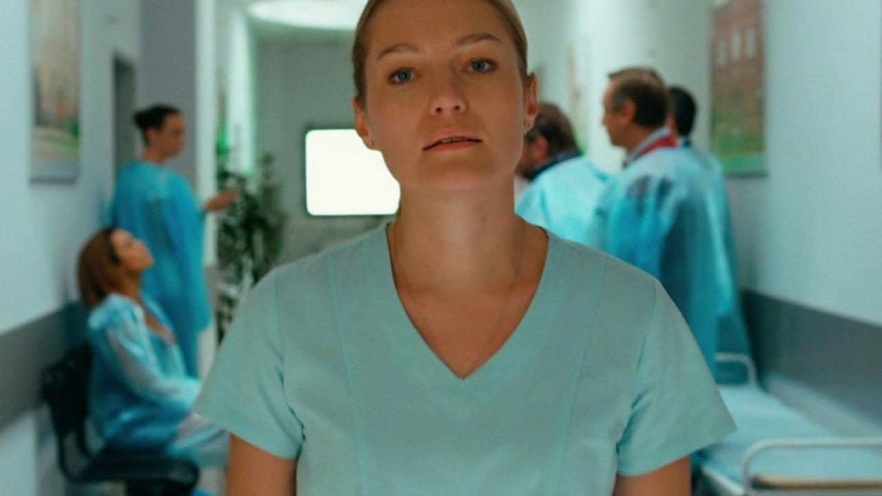 Медсестра - Мелодрама, Сериал