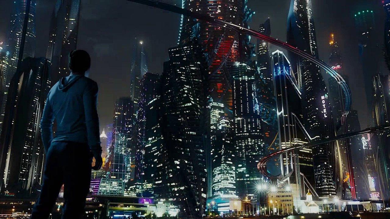 Мафия: Игра на выживание - Фантастика, Фильм