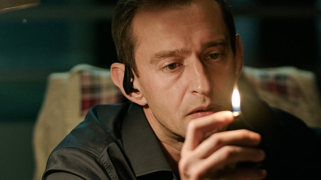 На экраны выходит первый российский монофильм «Коллектор»