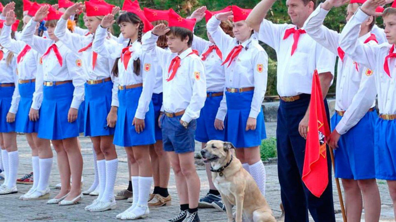 Частное пионерское - Приключения, Фильм