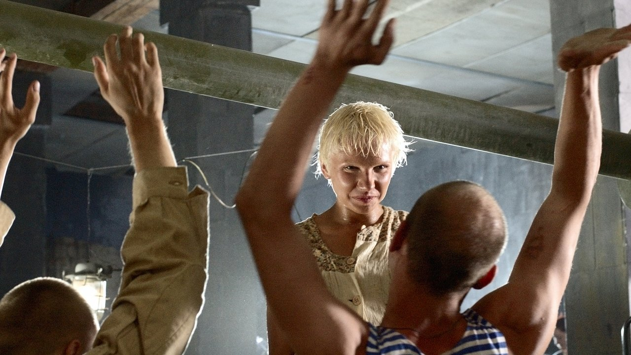 9рота - Драма, Фильм
