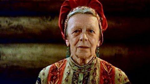 Бабушки советского кинематографа