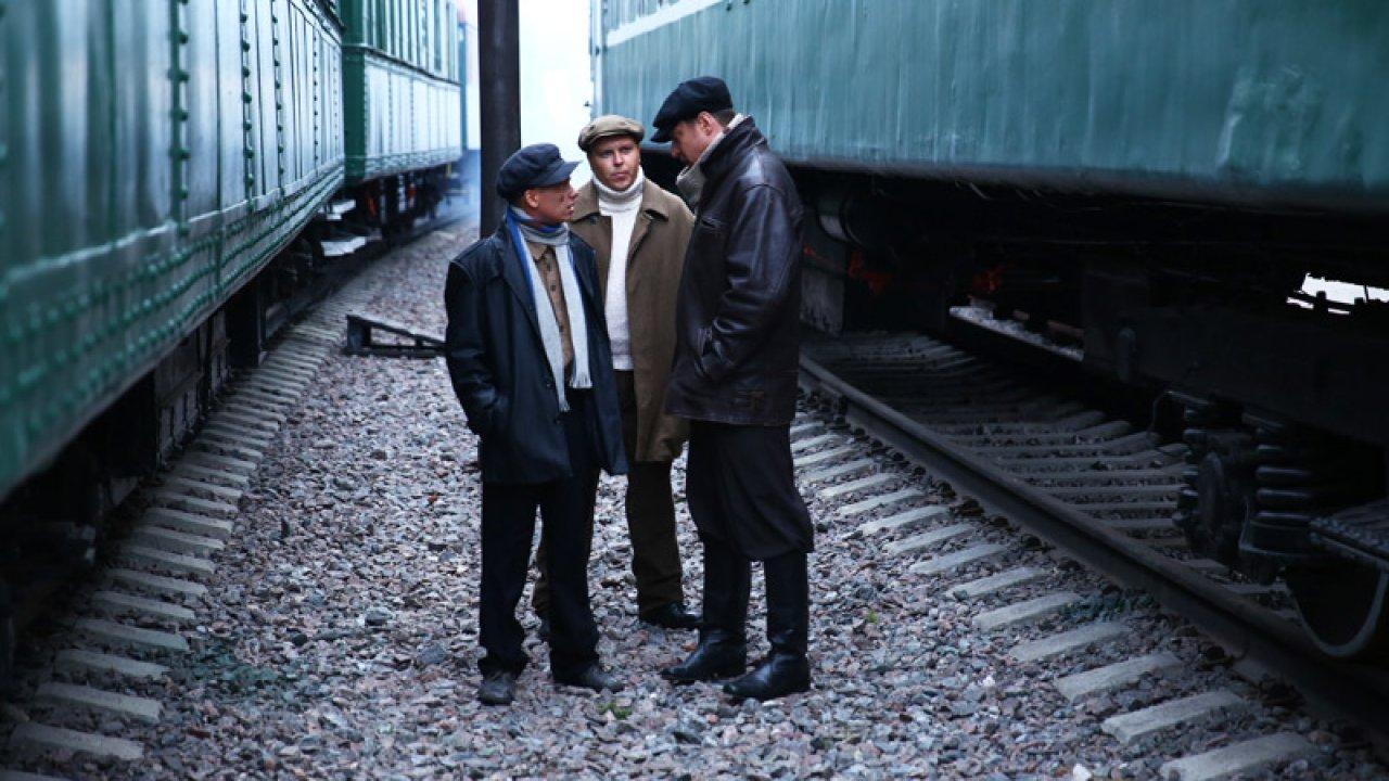 Штрафник - Детектив, Сериал