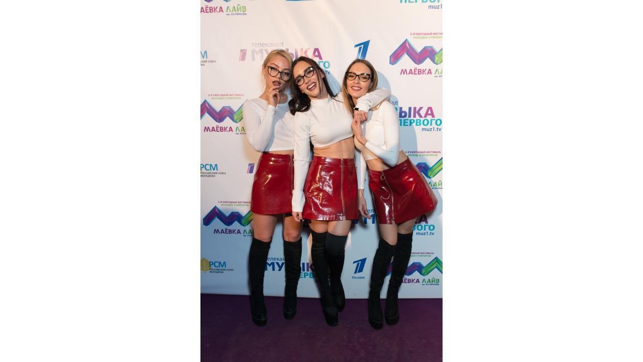 30 000 человек посетили фестиваль «Маёвка Лайв» в Сокольниках