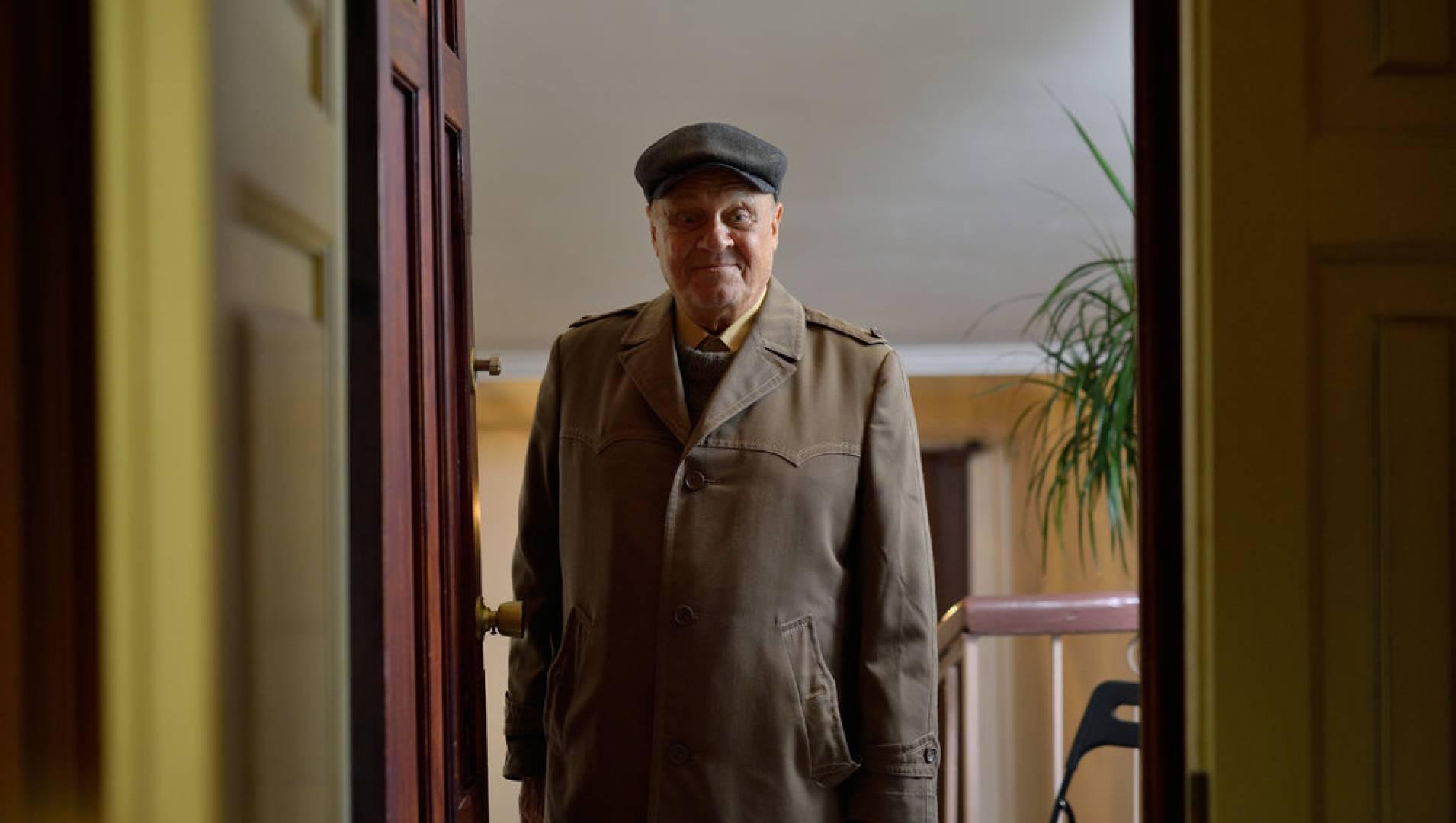 Ивановы - Мелодрама, Фильм