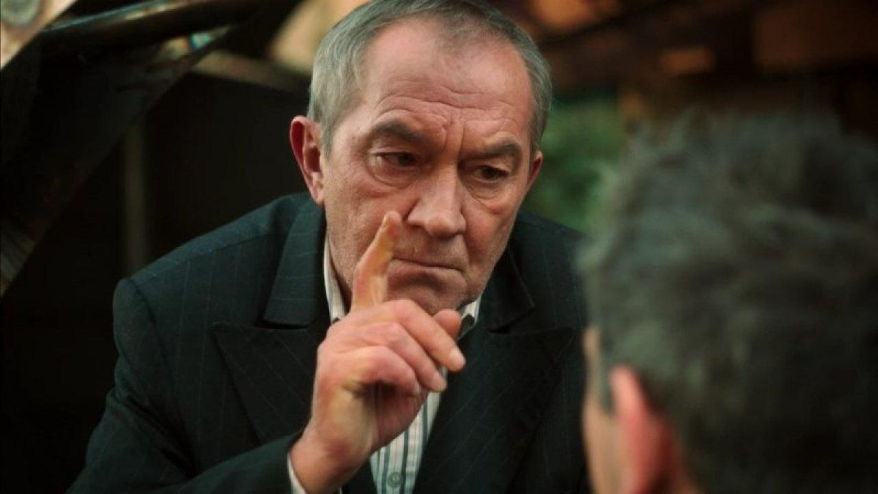 Город - Детектив, Сериал