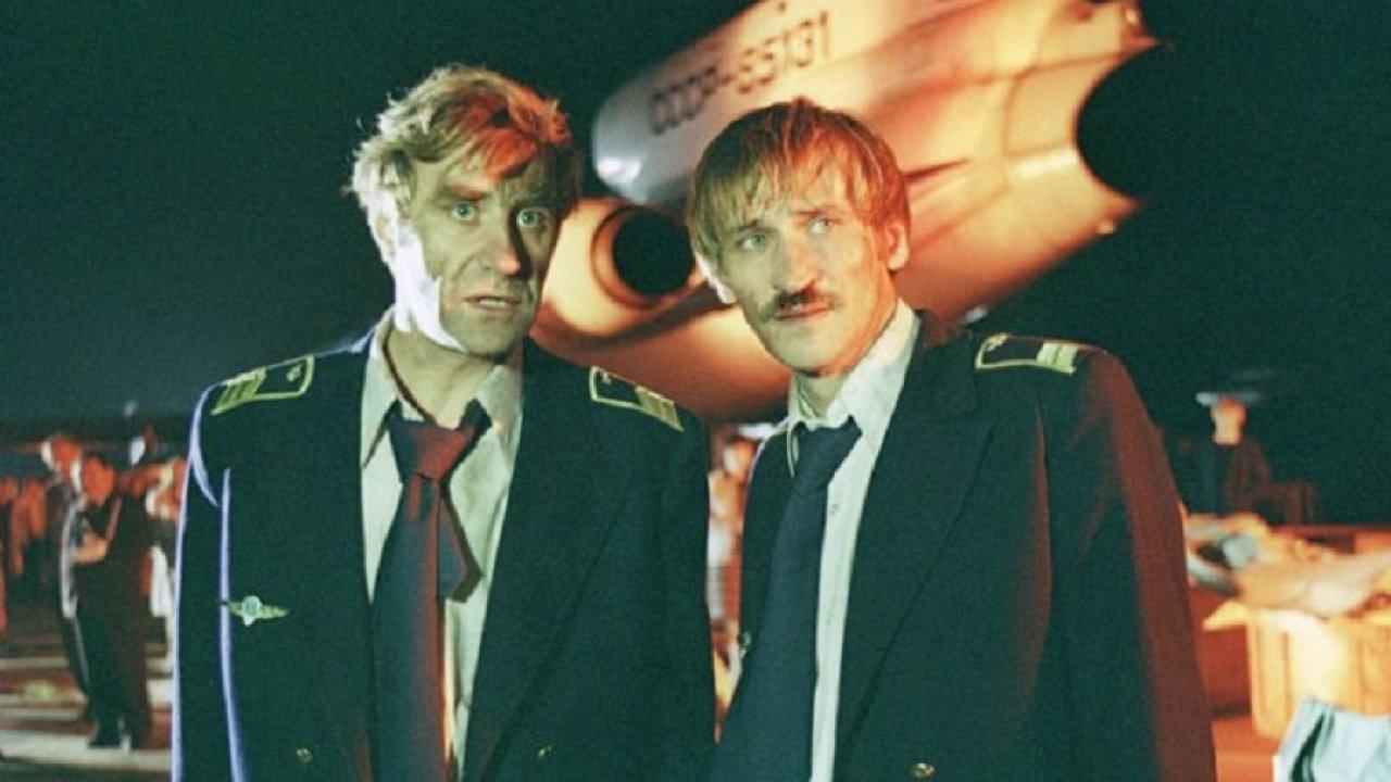 6 лучших фильмов-катастроф советского кино
