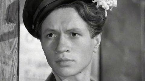 Самые мужественные герои советского кино 50-х годов