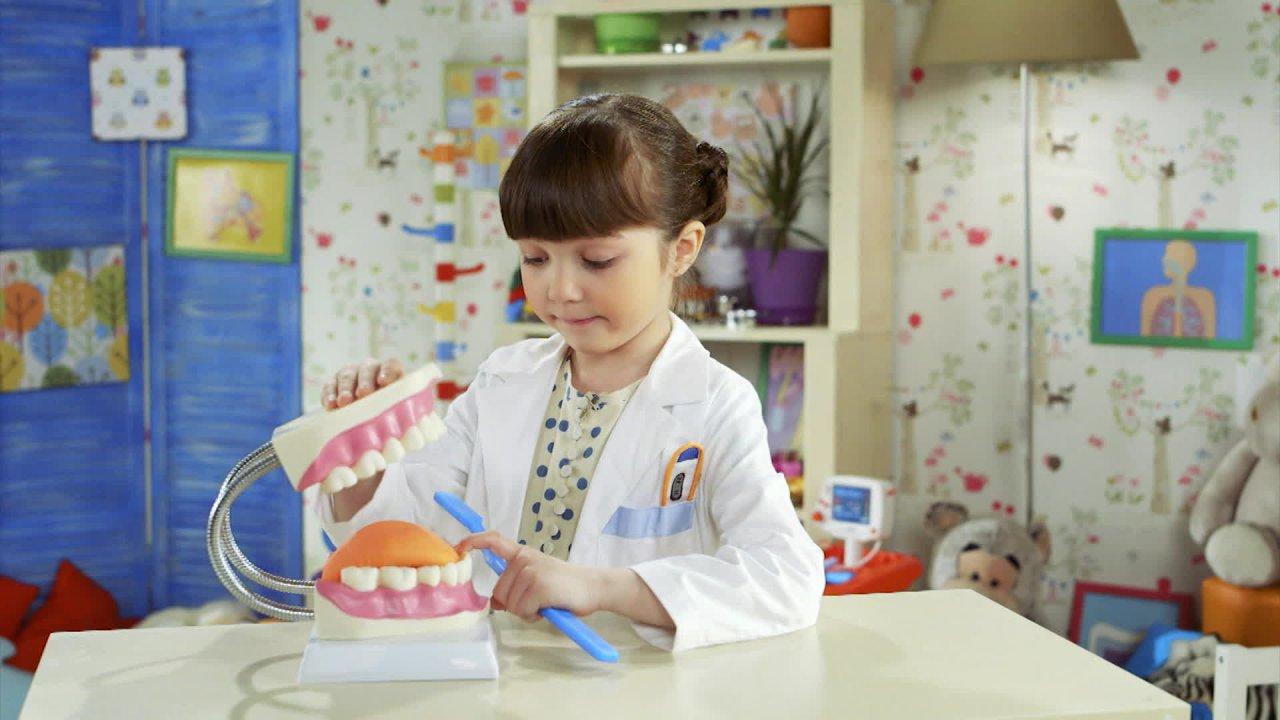 Доктор Малышкина. 2 сезон