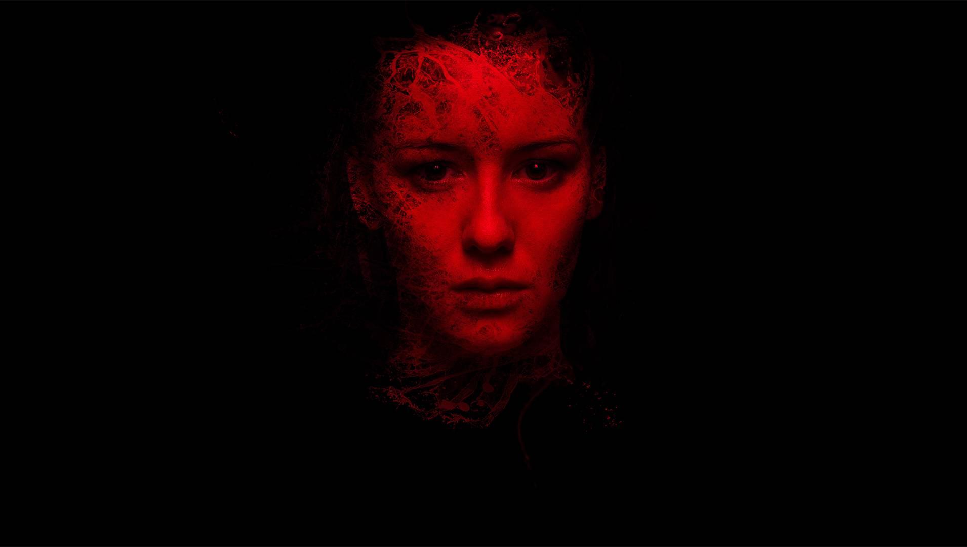 Чёрная вода - Ужасы, Фильм