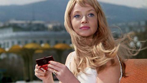 Знаменитые блондинки советского кино