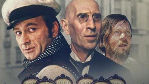 """6 интересных фактов о фильме """"Двенадцать стульев"""""""