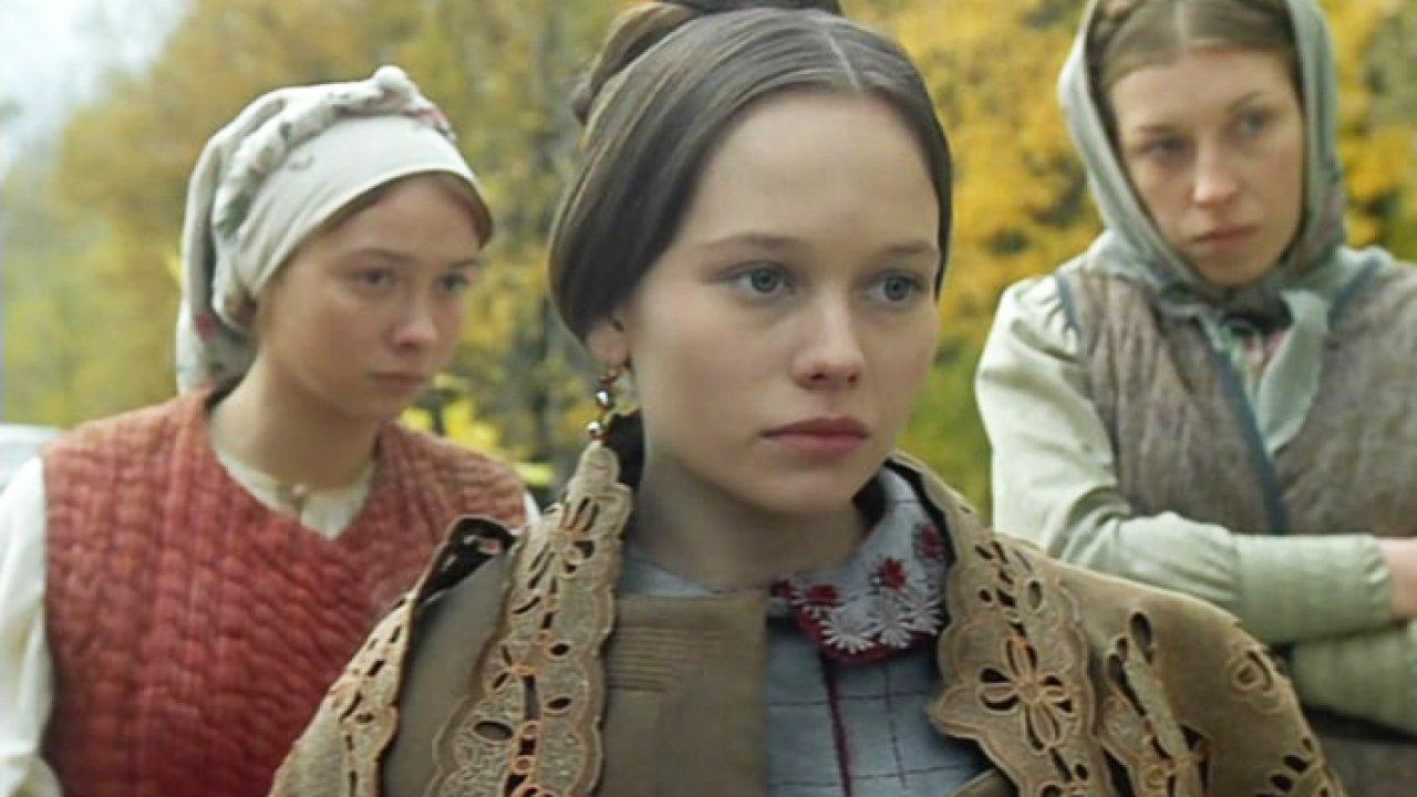 5 лучших экранизаций произведений Алекандра Пушкина