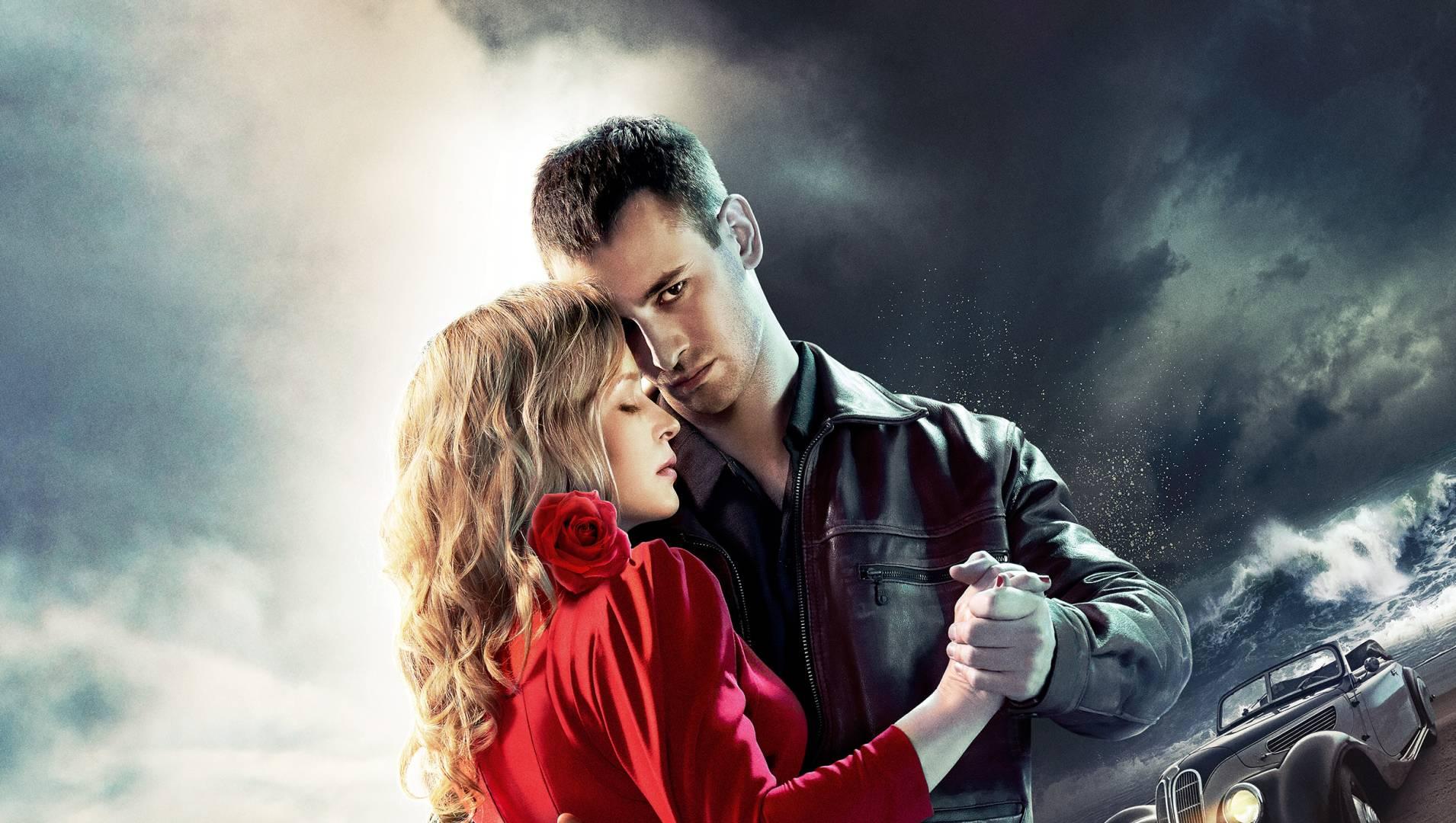 Холодное танго - Драма, Фильм